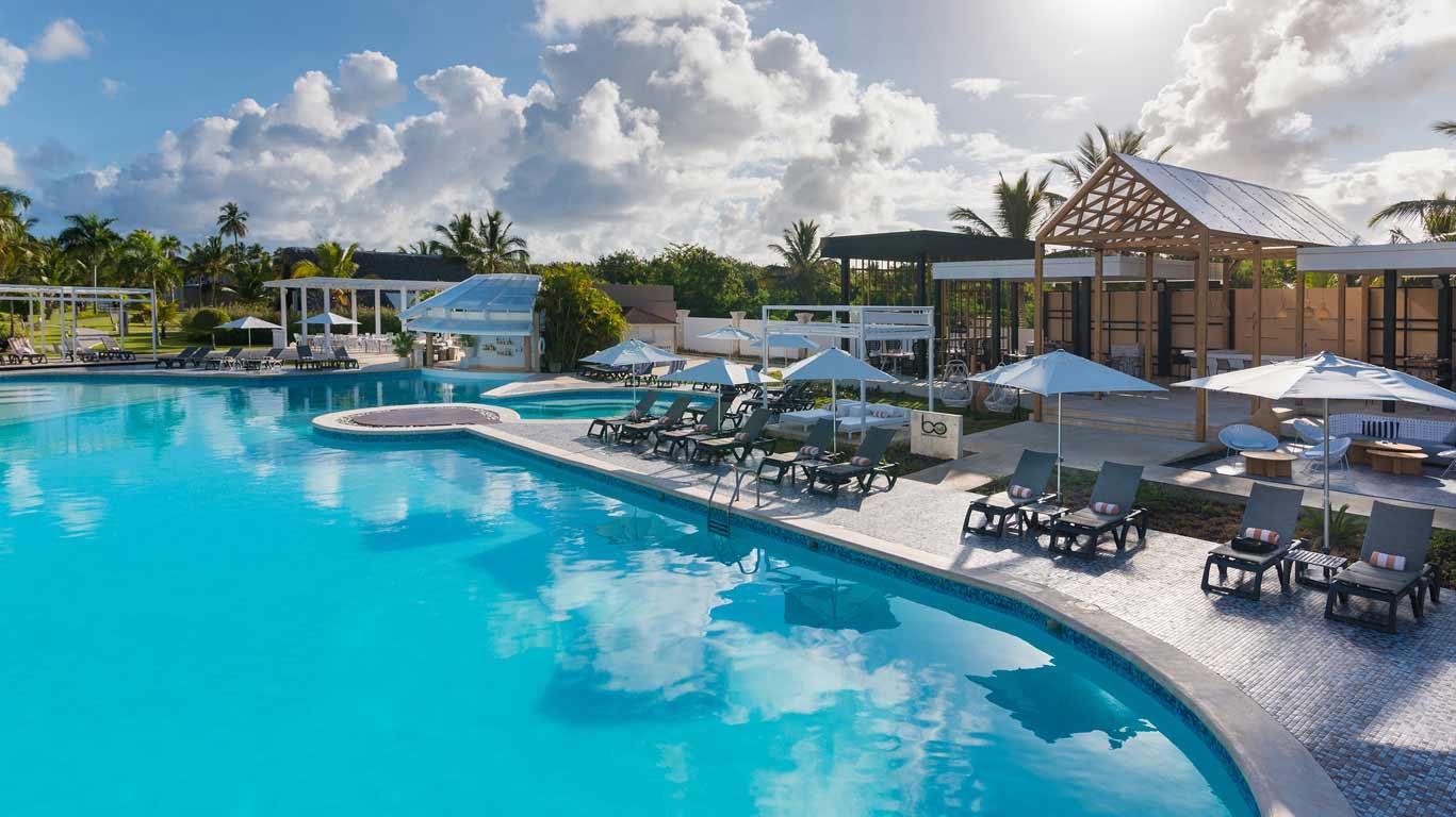 Hotel Catalonia Bavaro Beach Resort